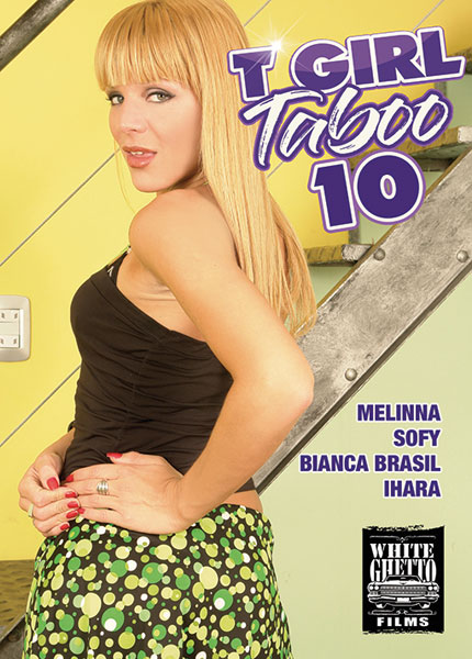 T Girl Taboo 10 (2020)