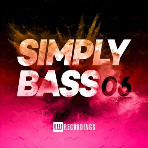 Simply Bass, Vol. 06 (2021)