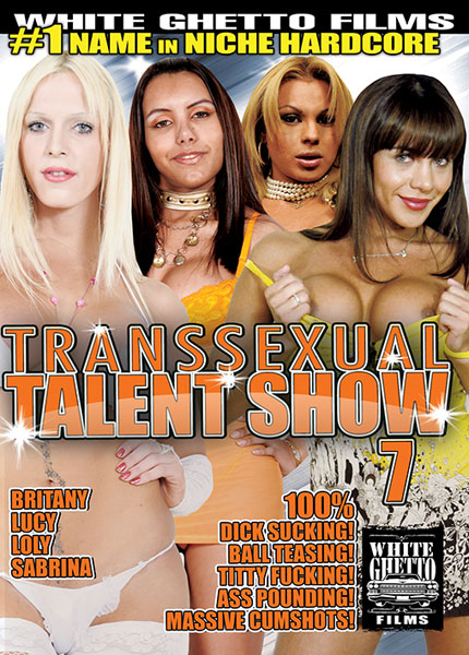 Transsexual Talent Show 7 (2016)