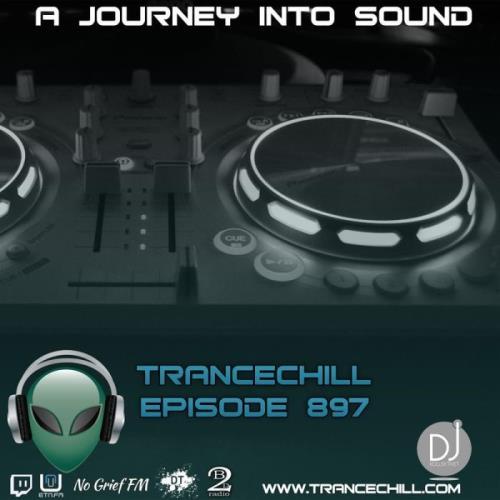 Skoen - TranceChill 897 (2021-06-14)