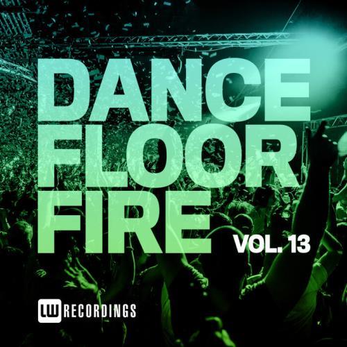 Dancefloor Fire, Vol. 13 (2021)