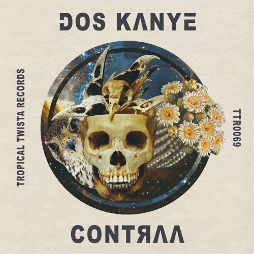 Dos Kanye - Contraa (2020)