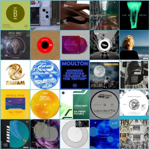 Beatport Music Releases Collection Chart 2793 (2021)