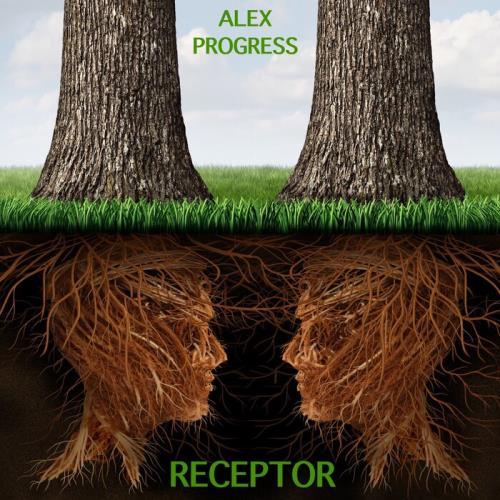 Alex Progress - Receptor (2021)