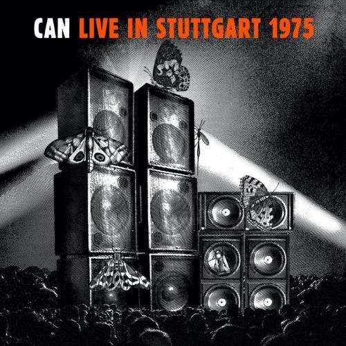 Can - Live in Stuttgart 1975 (2021)