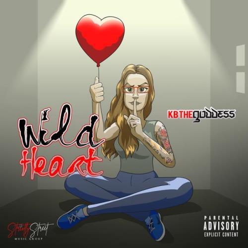 KB The Goddess - Wild Heart (2021)