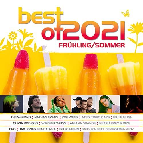 Best Of 2021 - Fruhling/Sommer (2021)