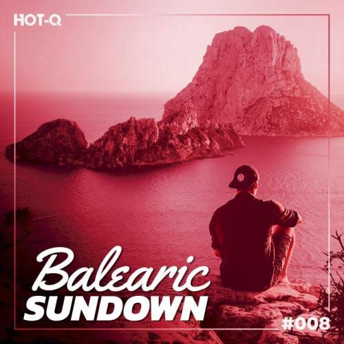 Balearic Sundown 008 (2021)