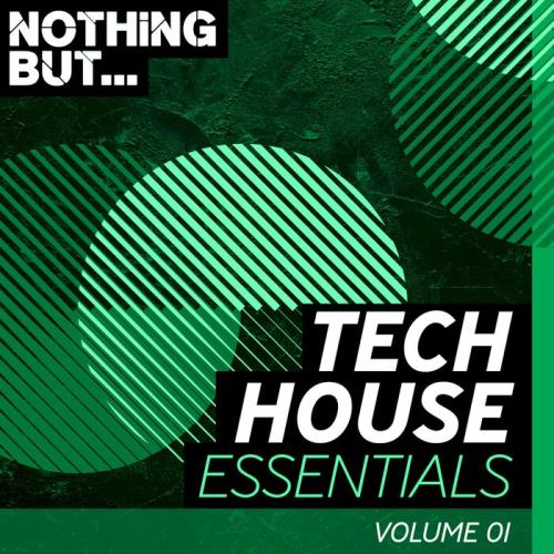 Nothing But... Tech House Selections, Vol. 01 (2021)