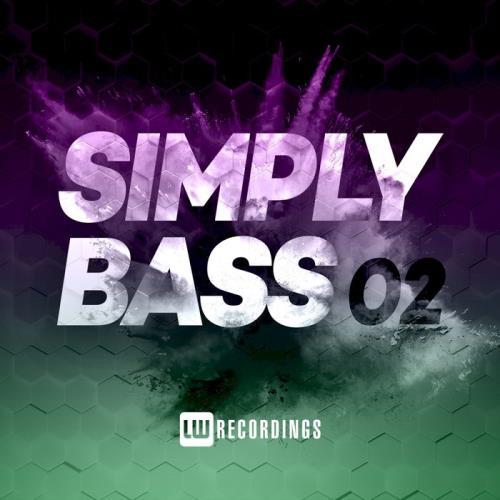 Simply Bass, Vol. 02 (2021)