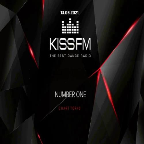 Kiss FM: Top 40 [13.06] (2021)