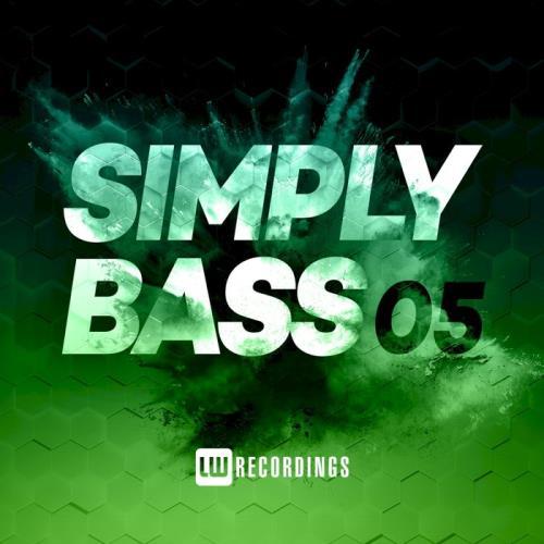 Simply Bass, Vol. 05 (2021)