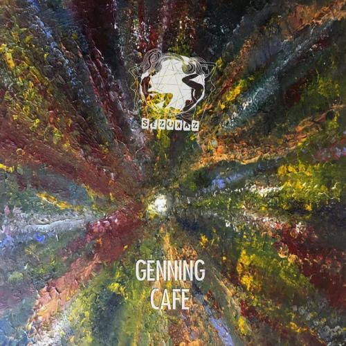 Genning - Cafe (2021)