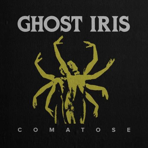 Ghost Iris - Comatose (2021) FLAC
