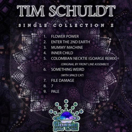 Tim Schuldt - Single Collection 2 (2021)