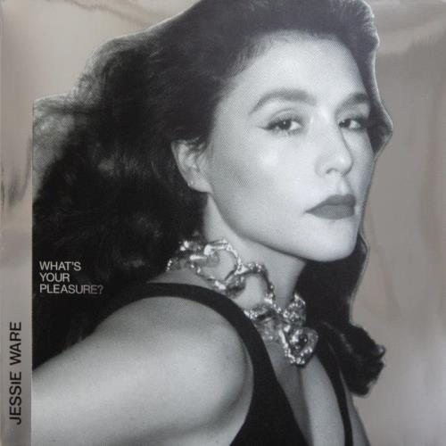 Jessie Ware - What's Your Pleasure? (The Platinum Pleasure Edition) (2021)