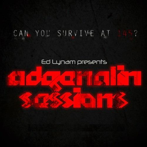 Ed Lynam & DJ. Glojin - Adrenalin Sessions 156 (2021-06-15)