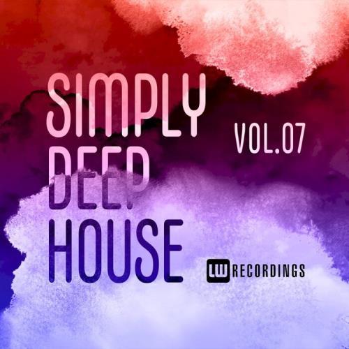 Simply Deep House, Vol. 07 (2021)
