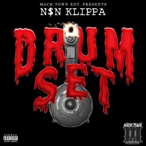 N$N Klippa - Drum Set (2021)