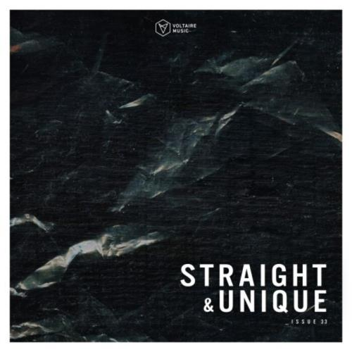 Straight & Unique Issue 33 (2021) FLAC