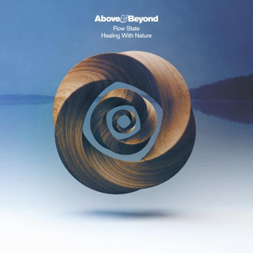 Above & Beyond - Flow State: Healing With Nature (2021) FLAC