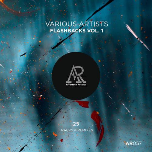 Flashbacks Vol. 1 (2021)