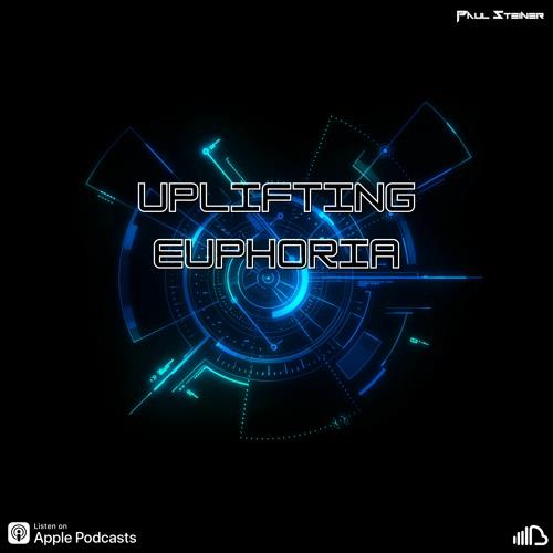 Paul Steiner - Uplifting Euphoria 089 (2021-07-14)