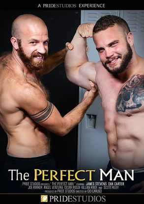 The Perfect Man (2021)