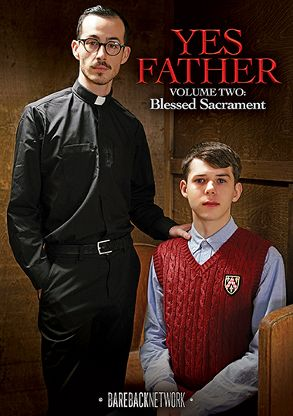 Yes Father 2 - Blessed Sacrament (2021)