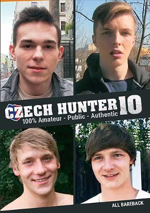 Czech Hunter 10 (2021)
