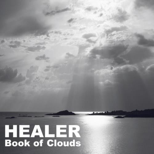 Healer - Book of Clouds (2021)