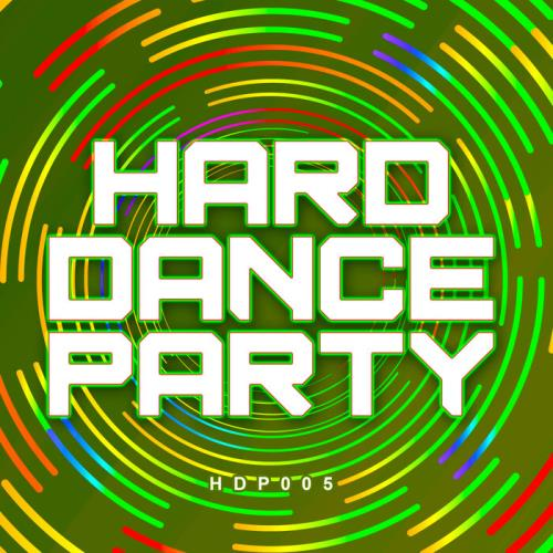 Hard Dance Party 5 (2021)