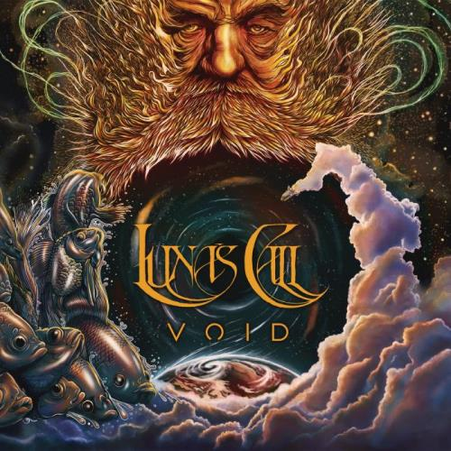Luna's Call - Void (2021) FLAC