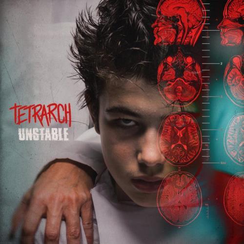 Tetrarch - Unstable (2021) FLAC