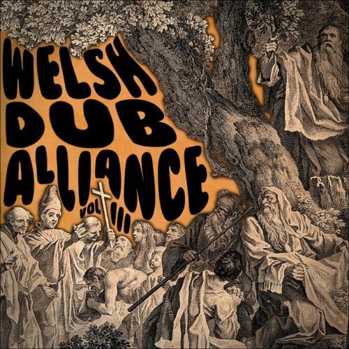 Welsh Dub Alliance, Vol. 3 (2021)