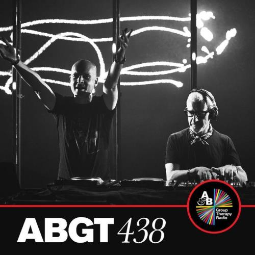 Above & Beyond, Massane - Group Therapy ABGT 438 (2021-06-18)