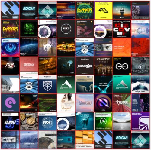 Fresh Trance Releases 315 (2021)