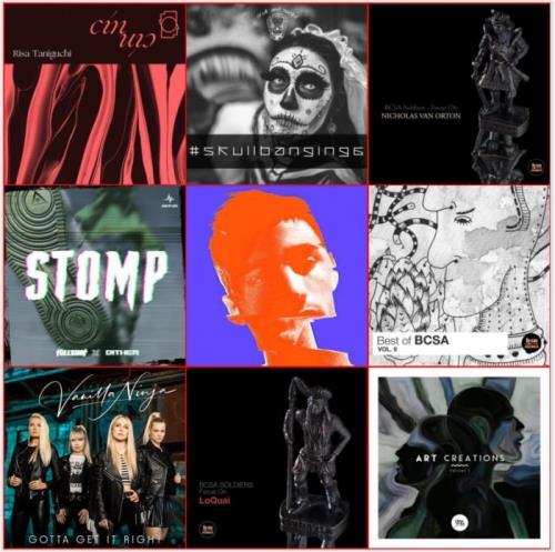 Beatport Music Releases Pack 2809 (2021)