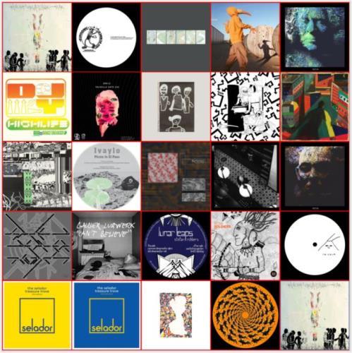 Beatport Music Releases Pack 2810 (2021)