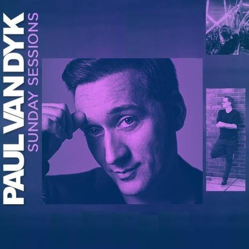 Paul van Dyk - Paul van Dyk's Sunday Sessions 052 (2021-06-20)