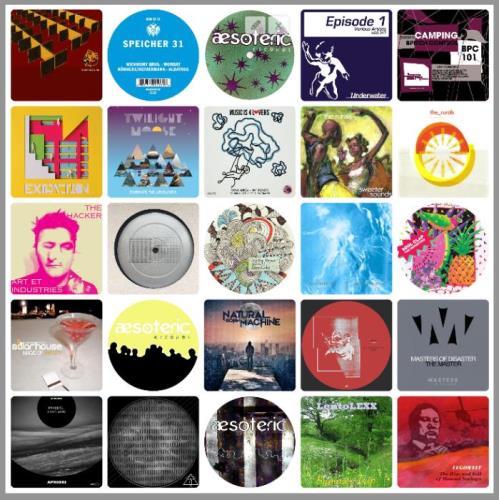 Beatport Music Releases Pack 2811 (2021)