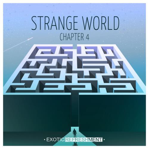 Strange World - Chapter 4 (2021)