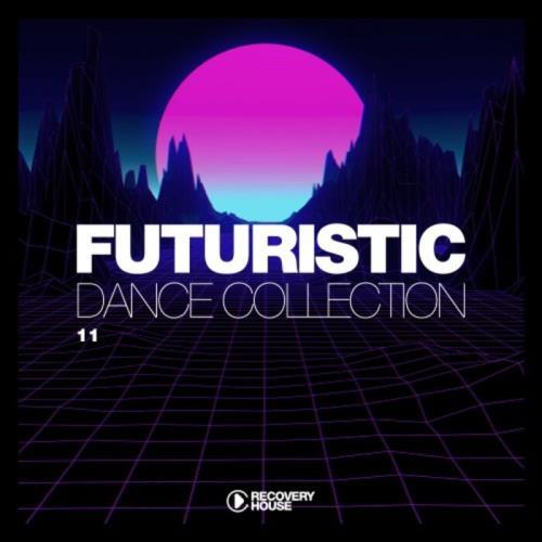 Futuristic Dance Collection Vol 11 (2021)