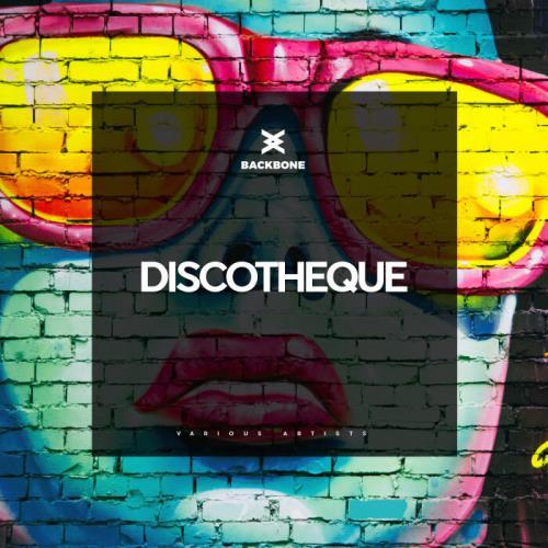 Backbone - Discotheque (2021)