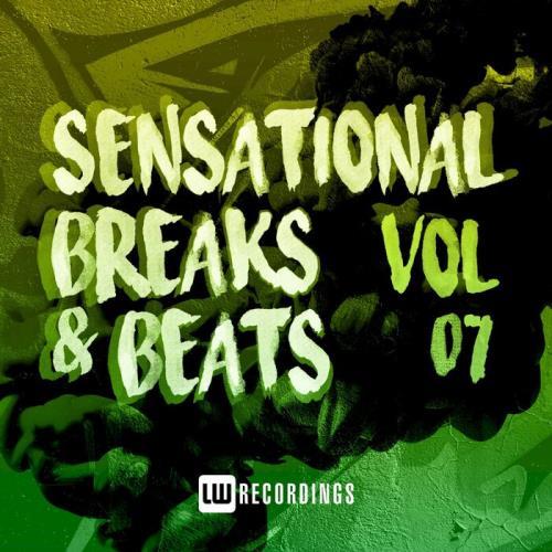 Sensational Breaks & Beats, Vol. 07 (2021) FLAC