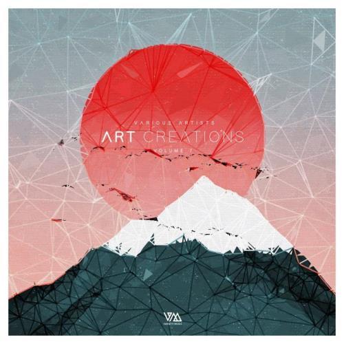 Art Creations, Vol. 7 (2021)
