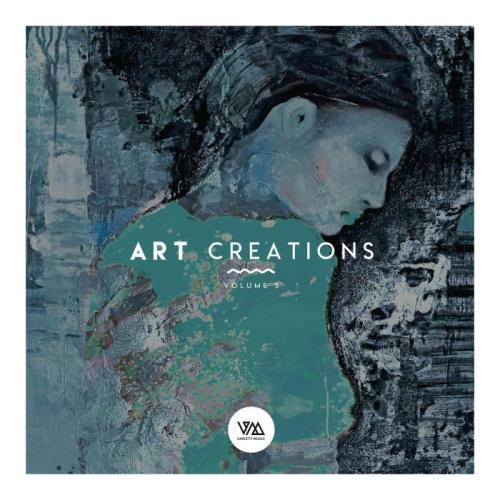 Art Creations, Vol. 5 (2021)