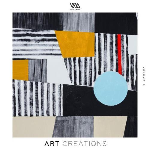 Art Creations, Vol. 6 (2021)