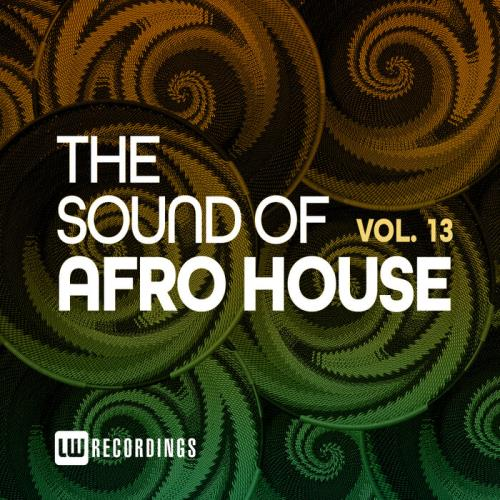 The Sound Of Afro House, Vol. 13 (2021)