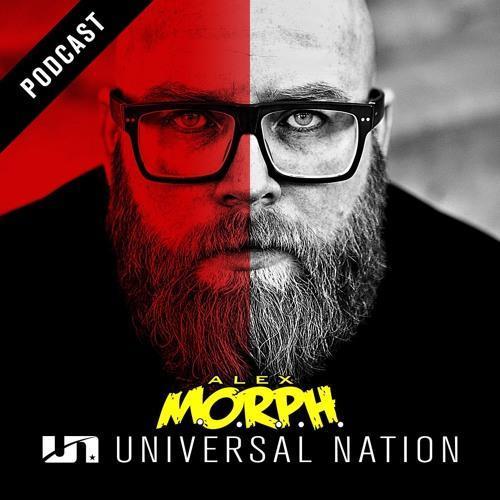 Alex M.O.R.P.H. - Universal Nation 316 (2021-06-18)